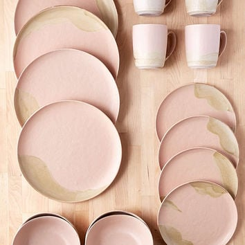 16-Piece Athens Dinnerware Set - Urban Outfitters
