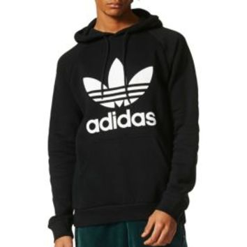 adidas Originals Men's Trefoil Hoodie | DICK'S Sporting Goods