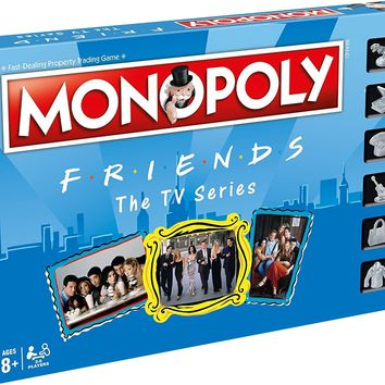 Monopoly | FRIENDS EDITION