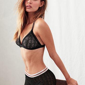 Crochet Shortie Panty - Victoria's Secret