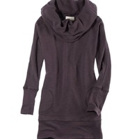 Aerie French Terry Tunic | Aerie for American Eagle