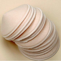 washable Nursing Pad Breathable Maternity Nursing Pad Bra Soft Super Absorbency Baby Feeding stereo spill-proof nursing bra pads
