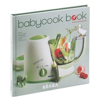 Beaba Babycook Book - English