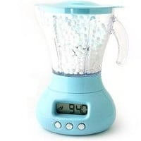 INFMETRY:: Juicer Alarm Clock - Home&Decor