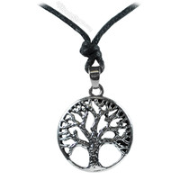 Tree of Life Necklace on Sale for $7.95 at HippieShop.com