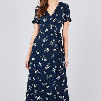 Someday Soon Maxi Dress