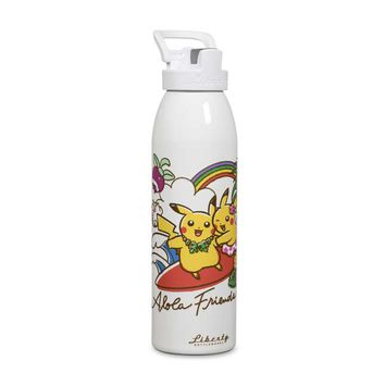 Alola Friends 24 oz. Liberty Bottle