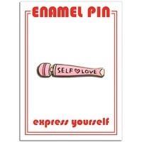 THE FOUND PIN - SELF LOVE VIBRATOR