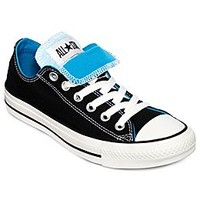 Converse Double-Tongue Sneakers