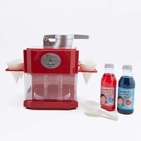 Snow Cone Maker - Urban Outfitters