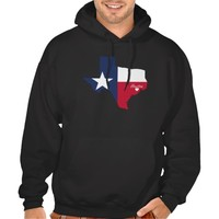 Houston, Texas Pullover