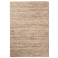 Area Rug Silver Lurex Natural - Threshold™