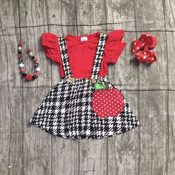 DOOR BUSTER! 18.95 TODAY ONLY W/ FREE BOW & NECKLACE! SEMI RTS