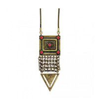 Rite of Passage Necklace