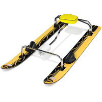 The Waterskiing Chair - Hammacher Schlemmer