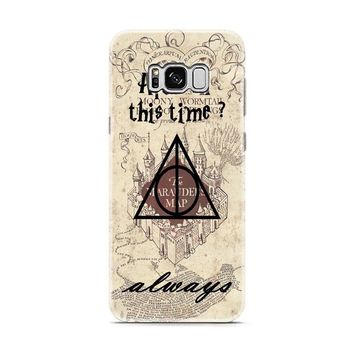 After all this time always quote harry potter Samsung Galaxy S8 | Galaxy S8 Plus case
