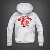 HUSTLE GANG HOODIE BY TI - WeHustle.co.uk | U want it WE got it | WeHustle Enterprises Limited.