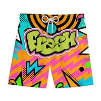Fresh ASF Beach Shorts