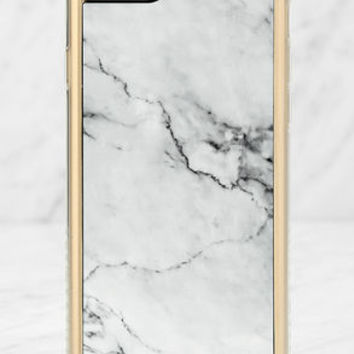 Zero Gravity Stoned Marble iPhone 6 and 6s Case