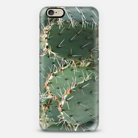 Prickly iPhone 6 case by Lisa Argyropoulos | Casetify