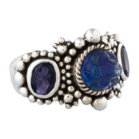 Stephen Dweck Multi Stone Ring
