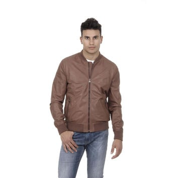 Salvatore Ferragamo Mens Jacket 14C004 0639382