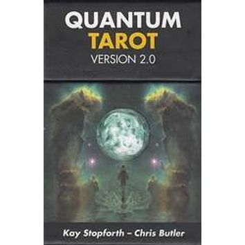 Quantum tarot by Kay Stopforth & Chris Butler