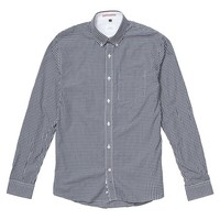 Washed Gingham Broadcloth Button Down from Apolis