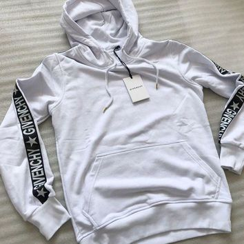 onetow One-nice? Brand New Givenchy Men's Hoodie Size XXL NWT