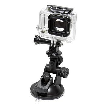 MaximalPower Mini Suction Cup For GoPro Go Pro Hero