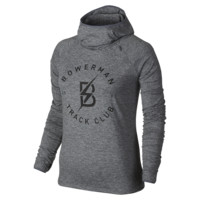 Nike Energy Element BTC Pullover Women's Running Hoodie