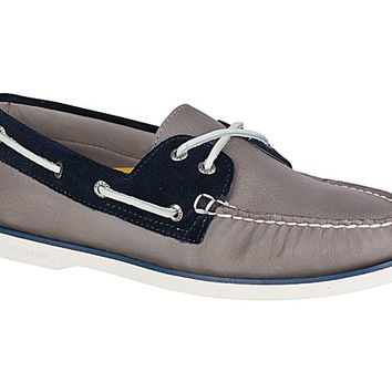 Gold Cup Authentic Original Chevre Boat Shoe
