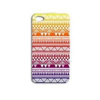 Cute Aztec Tribal Gorgeous Phone Case Cute iPhone 4 4s Cover iPhone 5 5c 5s 6