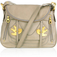 Marc by Marc Jacobs | Natasha leather bag | NET-A-PORTER.COM
