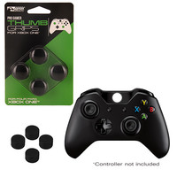 Pro Gamer Thumb Grips for Xbox One - KMD (New)