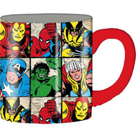Marvel Comics - Coffee Mug