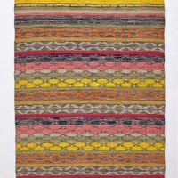 Fringed Monterey Rug by Anthropologie
