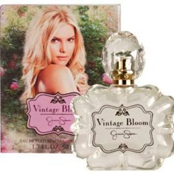 Jessica Simpson Vintage Bloom for Women Eau De Parfum Spray, 1.7 Ounce