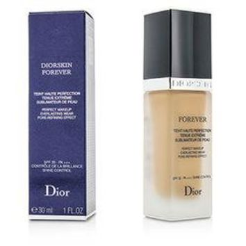 Diorskin Forever Perfect Makeup SPF 35 - #010 Ivory 30ml/1oz