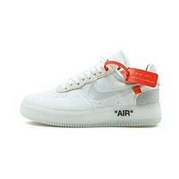 Nike The 10 Air Force 1 Low