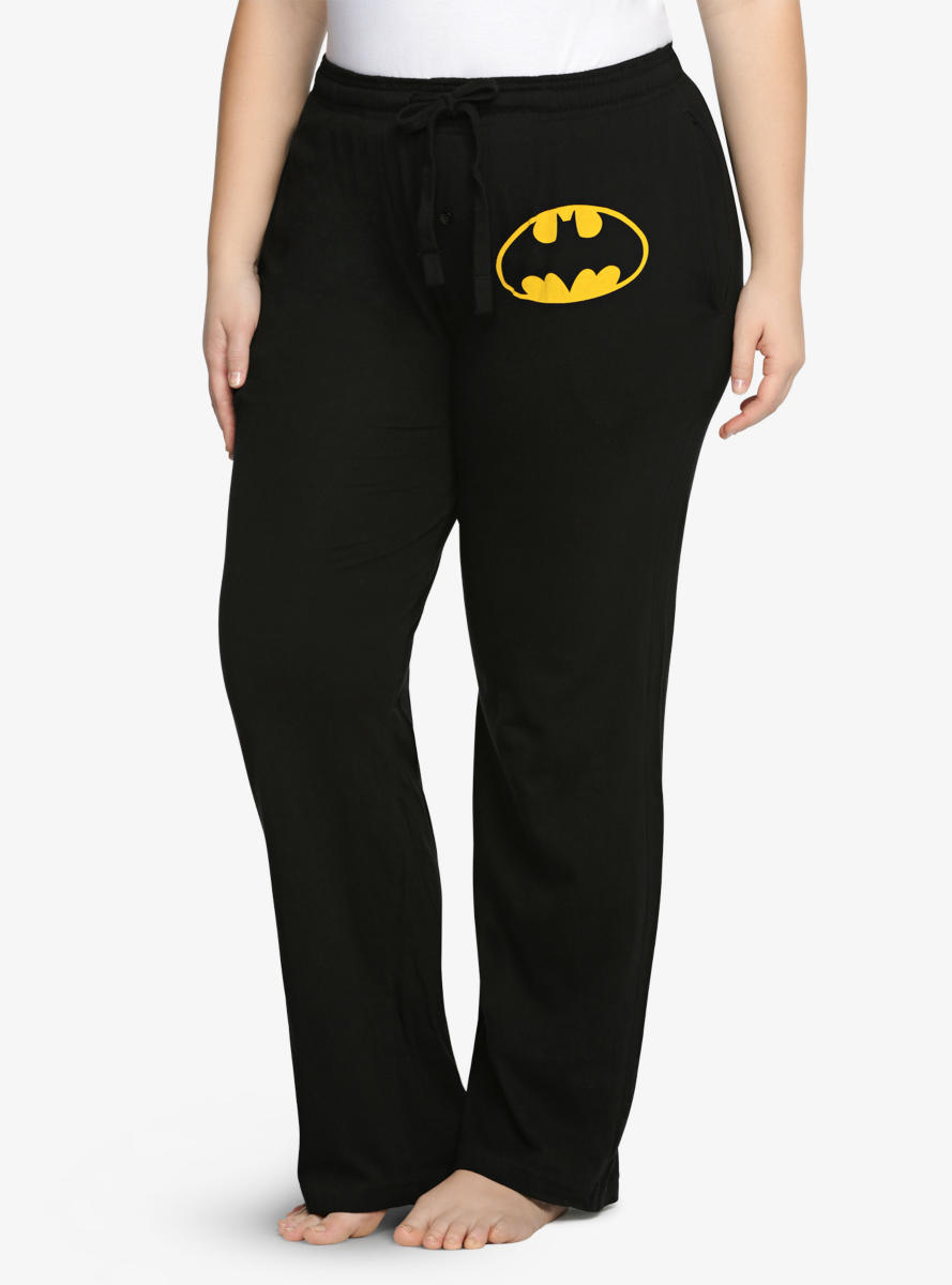Shop Batman Women's Intimates & Sleepwear - Pajamas at up to 70% off! Get the lowest price on your favorite brands at Poshmark. Poshmark makes shopping fun, affordable & easy!