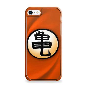 Dragon Ball Son Goku Kame Turtle Uniform iPhone 6 | iPhone 6S Case