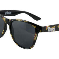 Neff - Daily Pizza Sunglasses