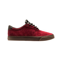HUF - GALAXY // OXBLOOD RED / DARK GUM