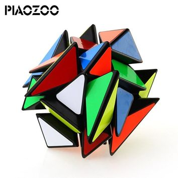 Popular Speed cube puzzle brain teasers neo cube magic Irregular rubiks cube 3*3*3 learning toys for kids fidget office toy P20