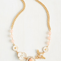 Honey, Honey Necklace | Mod Retro Vintage Necklaces | ModCloth.com