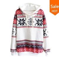 Women's Pullovers Beauty Colors o-neck sweater