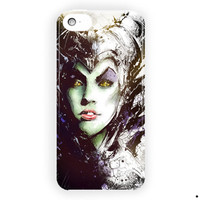 Maleficent And Disney'S Glorification For iPhone 5 / 5S / 5C Case