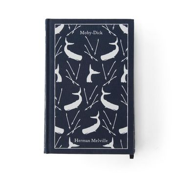 Penguin Random House Moby Dick | Bespoke Post