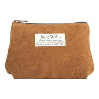 The Honley Make Up Bag | Jack Wills